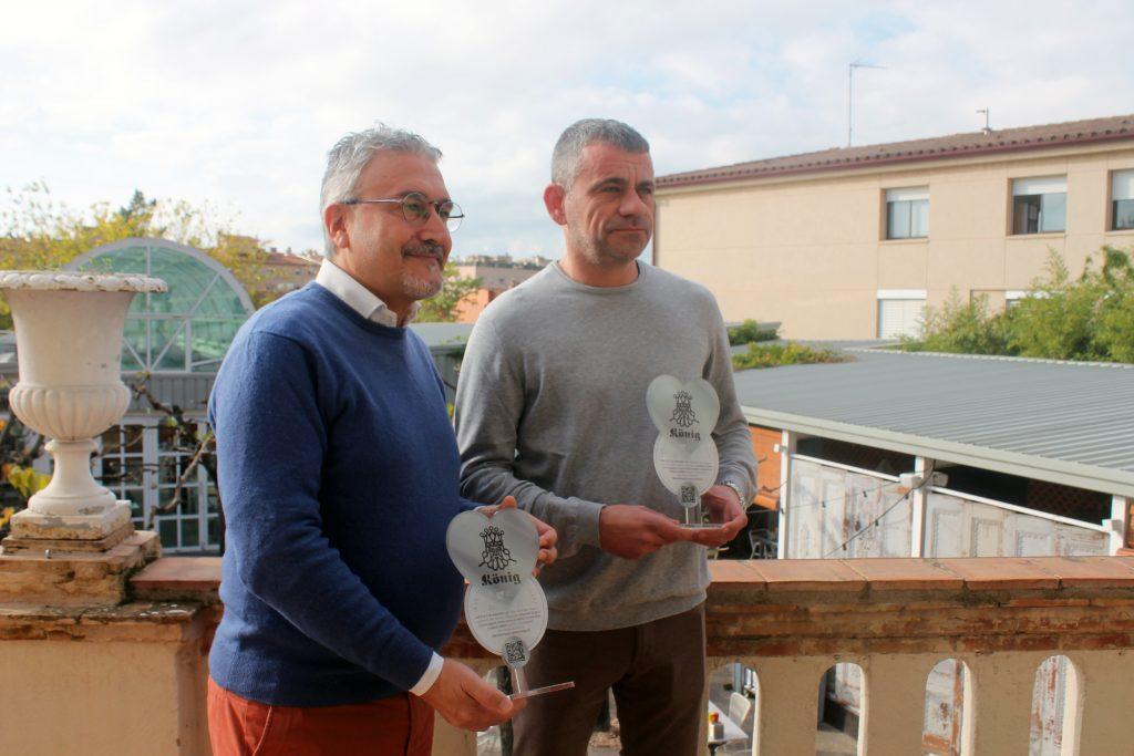 UN EURO DE CADA CLIENT PER A PROJECTES DE L'IDIBGI CONTRA EL CÀNCER