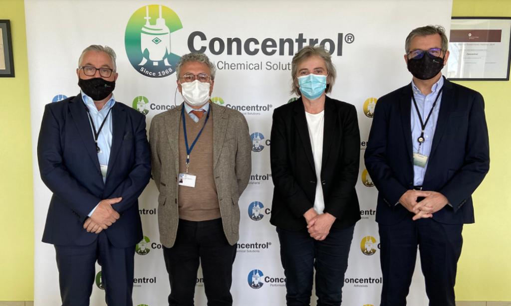 CONCENTROL renova la col·laboració amb la investigació biomèdica de l'IDIBGI