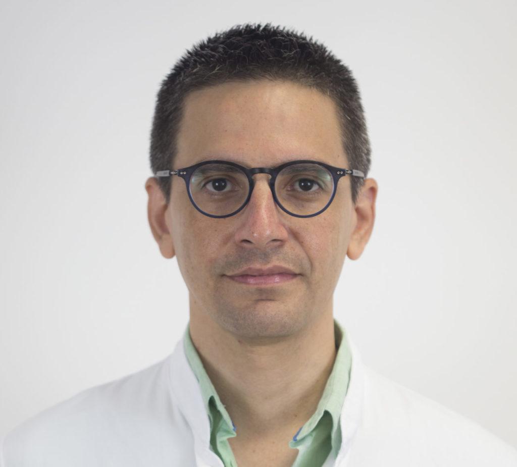 """El Dr. René Robles guanya la convocatòria IP Booster amb el projecte """"eMS-Reg"""""""