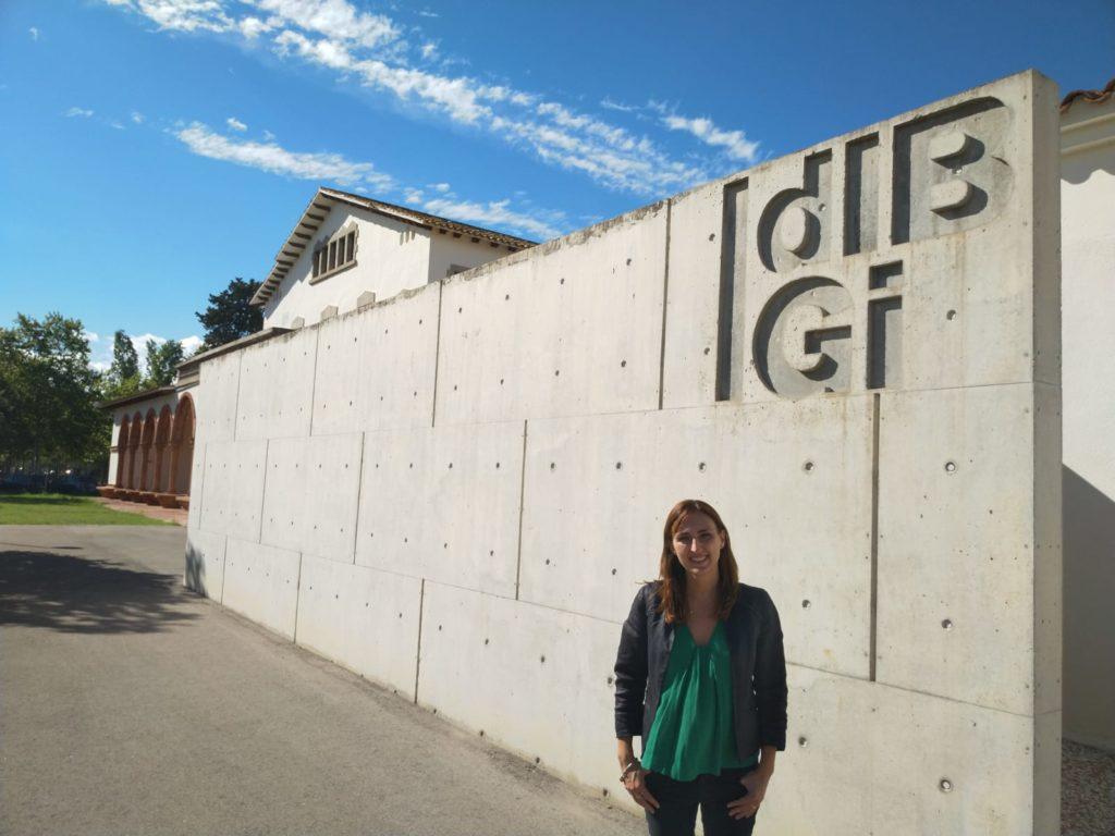 II IDIBGI Innovation Pill: success case of the start-up GoodGut and Dr. Mariona Serra (CEO)