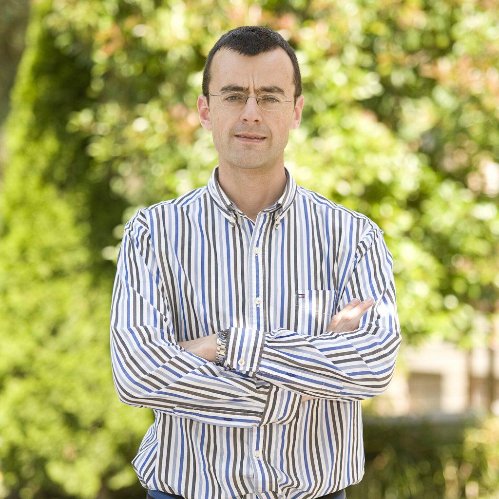 La SERAM també premia el doctor Josep Puig Alcántara