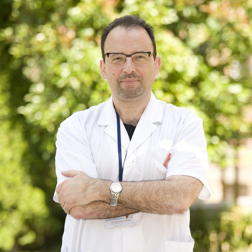 El doctor Salvador Pedraza, premi a la Investigació en Radiologia de la SERAM