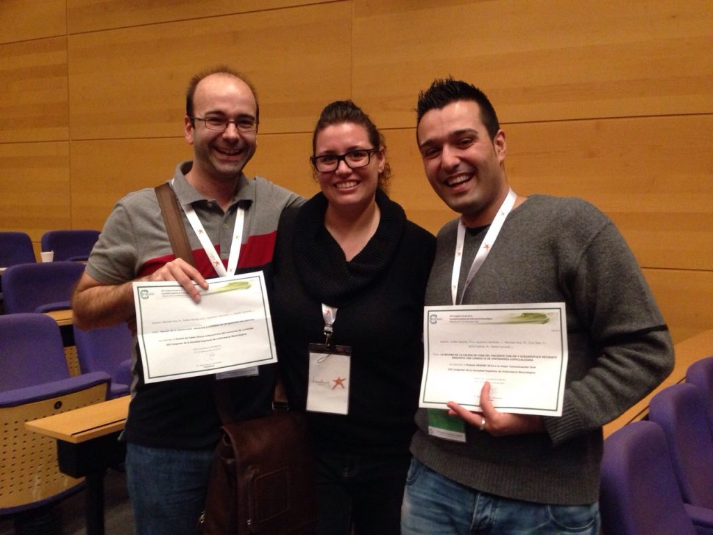 L'IDIBGI, al Congrés Espanyol de Neurologia