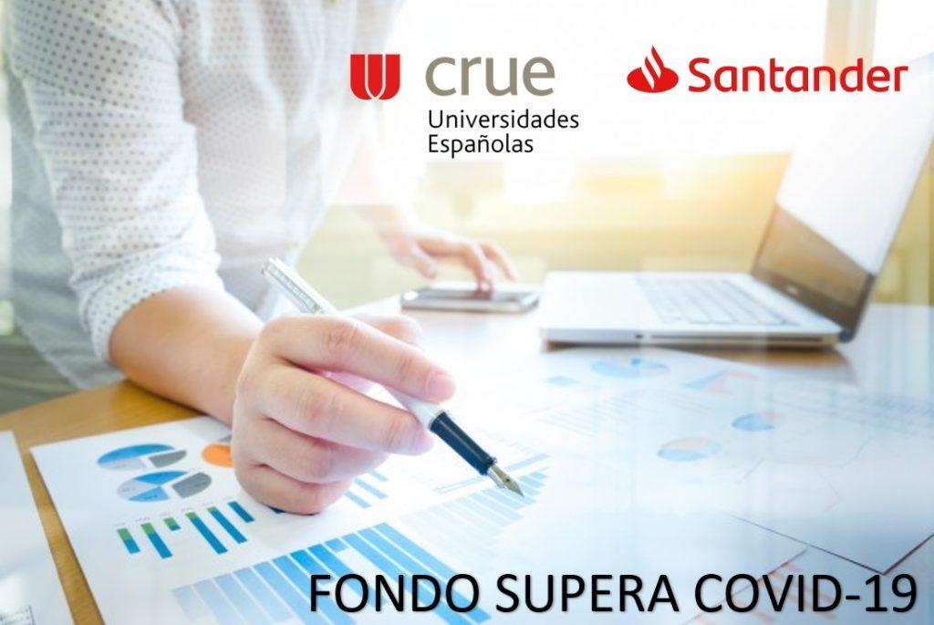 El FONDO SUPERA COVID-19 selecciona un estudi liderat per la Universitat de Girona / IDIBGI i l'IMIM, l'Hospital del Mar i en el qual també participa la Universitat de Vic-Universitat Central de Catalunya i l'IDIAP JGol