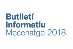 Butlletí 2018