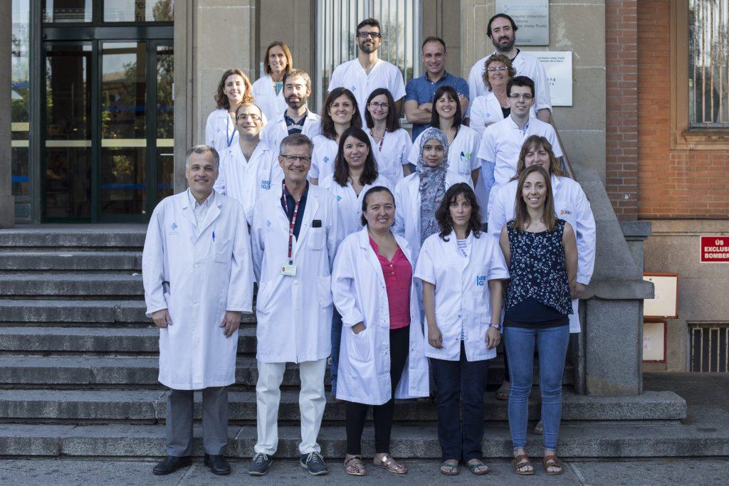 Investigadors/es de l'IDIBGI demostren la vinculació entre els microbis intestinals i la memòria recent